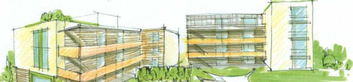 Baugemeinschaft Bern+Stein